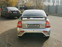 ВАЗ (Lada) Priora 2172 (хэтчбек) 2013 года за 2 500 000 тг. в Нур-Султан (Астана)