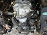 Двигатель Toyota Camry 40 (тойота камри 40) за 64 900 тг. в Алматы – фото 2