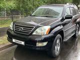 Lexus GX 470 2005 года за 7 000 000 тг. в Алматы – фото 2