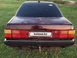 Audi 100 1990 года за 800 000 тг. в Кордай – фото 5