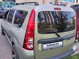 ВАЗ (Lada) Largus 2014 года за 3 750 000 тг. в Нур-Султан (Астана) – фото 4
