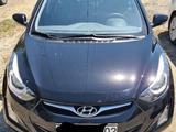 Hyundai Elantra 2016 года за 6 700 000 тг. в Алматы