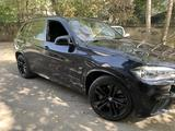 BMW X5 2015 года за 22 500 000 тг. в Алматы