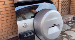 Дверь багажника Toyota Prado 150 за 450 000 тг. в Алматы