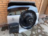 Дверь багажника Toyota Prado 150 за 450 000 тг. в Алматы – фото 3