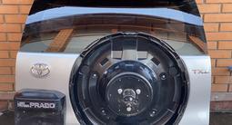 Дверь багажника Toyota Prado 150 за 450 000 тг. в Алматы – фото 4
