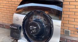 Дверь багажника Toyota Prado 150 за 450 000 тг. в Алматы – фото 5