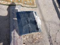 Стекло задней двери за 2 500 тг. в Караганда