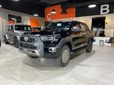 Toyota Hilux 2021 года за 22 525 000 тг. в Алматы