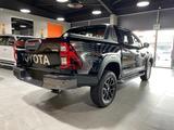 Toyota Hilux 2021 года за 22 525 000 тг. в Алматы – фото 5