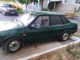 ВАЗ (Lada) 21099 (седан) 1999 года за 530 000 тг. в Шымкент – фото 3