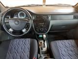 Daewoo Gentra 2014 года за 3 100 000 тг. в Шымкент – фото 5