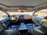 BMW 750 2006 года за 3 900 000 тг. в Шымкент – фото 5
