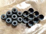 Маслаки (клапан сальник) (маслосъемные колпачки) за 3 000 тг. в Алматы – фото 3