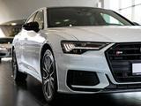 Audi S6 2021 года за 47 990 000 тг. в Алматы – фото 4