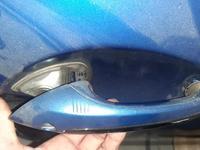 Передняя правая ручка (наружняя) на BMW m5 f10 за 15 000 тг. в Алматы