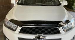 Chevrolet Captiva 2013 года за 6 850 000 тг. в Шымкент – фото 2
