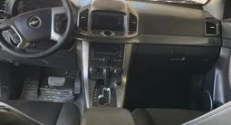 Chevrolet Captiva 2013 года за 6 850 000 тг. в Шымкент – фото 5