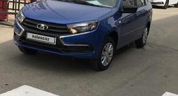 ВАЗ (Lada) 2190 (седан) 2020 года за 3 850 000 тг. в Усть-Каменогорск