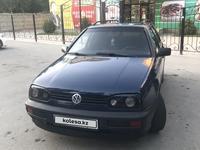 Volkswagen Golf 1993 года за 1 350 000 тг. в Тараз