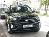Hyundai Creta 2019 года за 7 300 000 тг. в Алматы