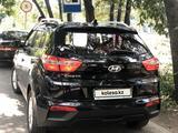 Hyundai Creta 2019 года за 7 300 000 тг. в Алматы – фото 2