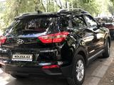 Hyundai Creta 2019 года за 7 300 000 тг. в Алматы – фото 3