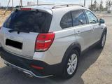 Chevrolet Captiva 2013 года за 7 000 000 тг. в Аральск – фото 3