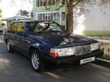 Volvo 940 1993 года за 1 100 000 тг. в Актау – фото 3
