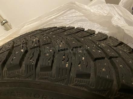 Зимние шины Michelin за 135 000 тг. в Алматы – фото 3