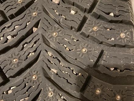 Зимние шины Michelin за 135 000 тг. в Алматы – фото 4