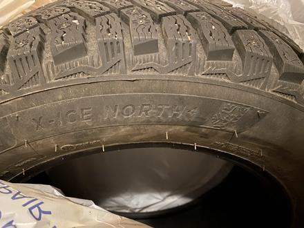 Зимние шины Michelin за 135 000 тг. в Алматы – фото 5
