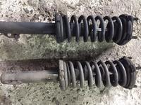 Передние амортизаторы на Jeep Grand Cherokee Diesel 3.0 за 30 000 тг. в Алматы