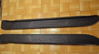 Оригинальные пороги (подножки) Prado 150 за 45 000 тг. в Алматы