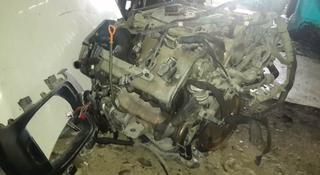 Таурег 4. 2 Эмираты ОАЭ двигатель привозной контрактный с гарантией за 522 000 тг. в Нур-Султан (Астана)
