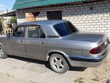 ГАЗ 31105 (Волга) 2006 года за 1 170 000 тг. в Семей – фото 5