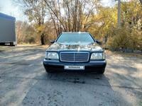 Mercedes-Benz S 320 1998 года за 4 700 000 тг. в Алматы