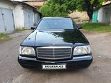 Mercedes-Benz S 320 1997 года за 3 200 000 тг. в Шымкент – фото 4