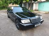 Mercedes-Benz S 320 1997 года за 3 200 000 тг. в Шымкент – фото 5
