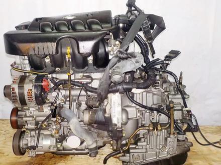 Kонтрактный двигатель (АКПП) QR25 на Nissan Altima VQ25, VQ23 за 200 000 тг. в Алматы – фото 10