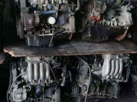 Kонтрактный двигатель (АКПП) QR25 на Nissan Altima VQ25, VQ23 за 200 000 тг. в Алматы – фото 11