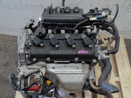 Kонтрактный двигатель (АКПП) QR25 на Nissan Altima VQ25, VQ23 за 200 000 тг. в Алматы – фото 12