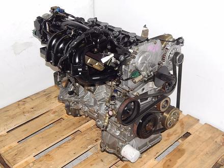 Kонтрактный двигатель (АКПП) QR25 на Nissan Altima VQ25, VQ23 за 200 000 тг. в Алматы – фото 3