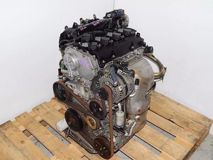 Kонтрактный двигатель (АКПП) QR25 на Nissan Altima VQ25, VQ23 за 200 000 тг. в Алматы