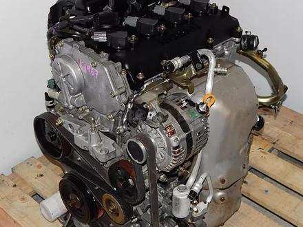 Kонтрактный двигатель (АКПП) QR25 на Nissan Altima VQ25, VQ23 за 200 000 тг. в Алматы – фото 8
