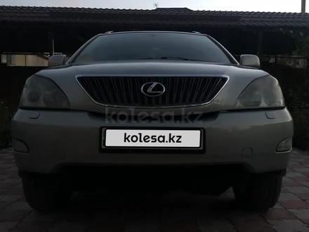 Lexus RX 330 2004 года за 5 900 000 тг. в Алматы
