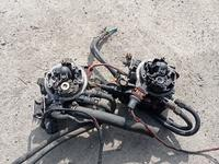 Моно впрыск volkswagen passat golf vento jetta за 30 000 тг. в Алматы
