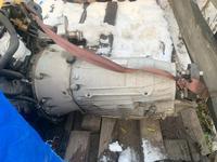 Кпп 7 g tronic w219 75000km за 210 000 тг. в Алматы