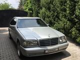 Mercedes-Benz S 320 1992 года за 3 450 000 тг. в Алматы