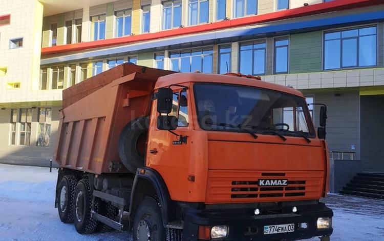 КамАЗ  65115 2014 года за 15 500 000 тг. в Кокшетау